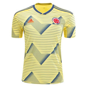 adidas Colombia Home Jersey 2019 DN6619