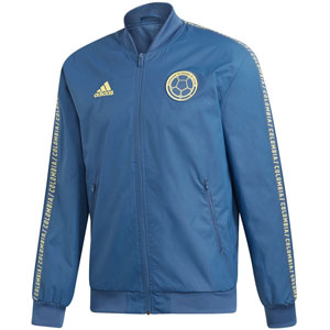 adidas Colombia Anthem Jacket 2019 DN6632