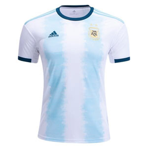 adidas Argentina Home Jersey 2019 DN6716