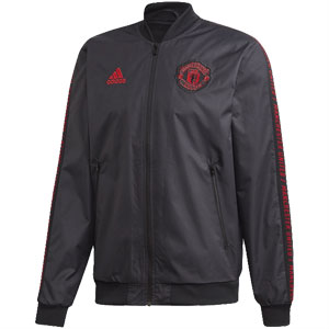 adidas Manchester United Anthem Jacket DP2327