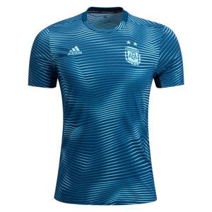9e2fdd8e6 adidas Argentina Home Pre-Match Jersey 2019 DP2838