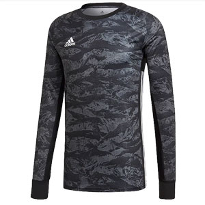 adidas adiPro 19 Youth Goalkeeper Jersey - Black DP3138Y