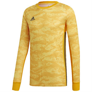ba83c4ede02 adidas adiPro 19 Goalkeeper Jersey - Collegiate Gold DP3140
