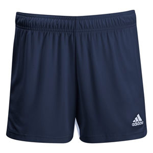 Oldsmar Soccer Club adidas Women's Tastigo 19 Shorts - Navy/White OMSC-DP3166