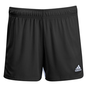 adidas Women's Tastigo 19 Shorts - Black/White DP3167