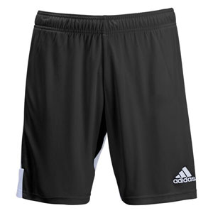 Boynton Knights FC adidas Tastigo 19 Shorts - Black/White BKN-DP3246