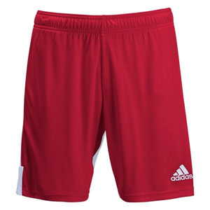 adidas Tastigo 19 Shorts - Red/White DP3681
