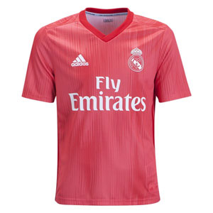 adidas Real Madrid Youth Third Jersey 2018-2019 DP5446