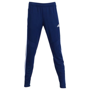 Florida Hawks adidas Women's Tiro 19 Training Pants - Navy/White FHFC-DT5984