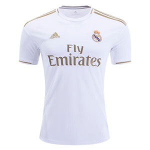 adidas Real Madrid Home Jersey 2019-2020 DW4433