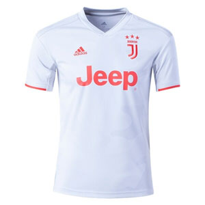 adidas Juventus Youth Away Jersey 2019-2020 DW5457