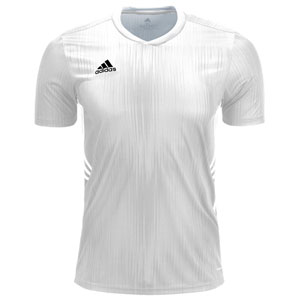 adidas Youth Tiro 19 Jersey - White DW9143