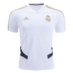 adidas Real Madrid Training Jersey 2019-2020 DX7849