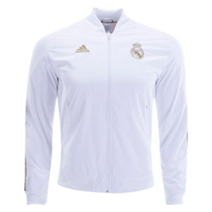 adidas Real Madrid Anthem jacket 2019-2020 DX8695