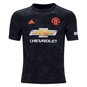adidas Manchester United Youth Third Jersey 2019-2020 DX8940