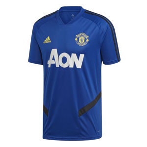 adidas Manchester United Training Jersey 2019-2020 DX9029