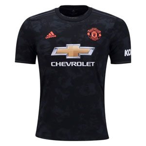 adidas Manchester United Third Jersey 2019-2020 ED7390