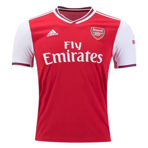 adidas Arsenal Home Jersey 2019-2020 EH5637