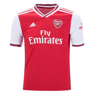 adidas Arsenal Youth Home Jersey 2019-2020 EH5644