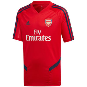 adidas Arsenal Youth Training Jersey 2019-2020 EH5699