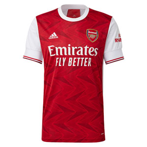 adidas Arsenal Home Jersey 2020-2021 EH5817