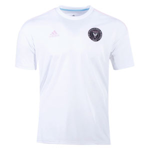 adidas Inter Miami CF Home Jersey 2020 EH8628