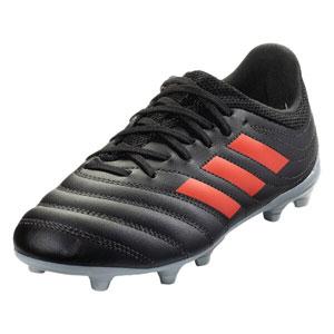 c5f58f911 adidas Copa 19.3 Jr FG - Core Black/Hi Res Red F35465