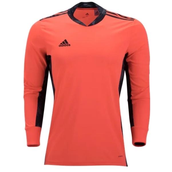 adidas adiPro 20 Goalkeeper Jersey - Coral/Black