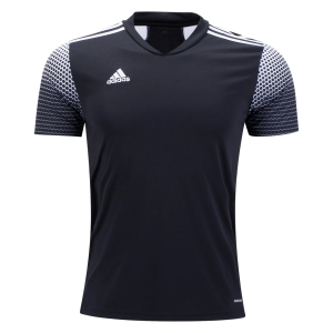 adidas Regista 20 Jersey - Black/White FI4552