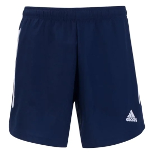 adidas Youth Condivo 20 Shorts - Navy/White FI4597
