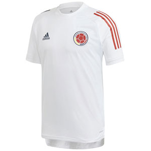 adidas Colombia Training Jersey 2020 FI5313