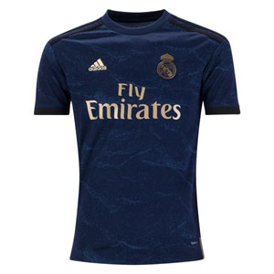 adidas Real Madrid Youth Away Jersey 2019-2020 FJ3147