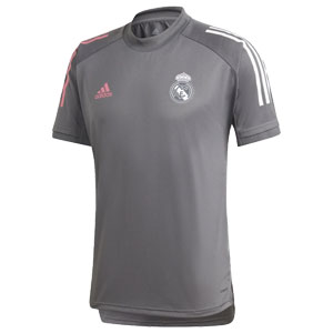 adidas Real Madrid Training Jersey 2020-2021 FQ7850