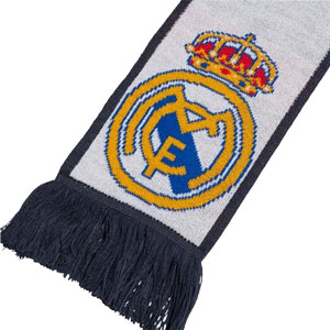 adidas Real Madrid Scarf  FR9741