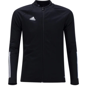 adidas Condivo 20 Training Jacket - Black/White FS7108