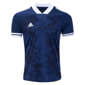 adidas Condivo 20 Jersey - Navy/White FT7261