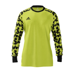 eb24c6c20 adidas Youth Mi Assita 17 Goalkeeper Jersey - Yellow Black MIAD2US37945202