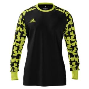 b49556a8468 adidas Youth Assita 17 Goalkeeper Jersey - Black Yellow MIAD2US37945204