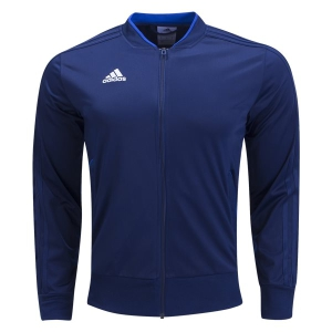 adidas Youth Condivo 18 Training Jacket - Navy CF4334