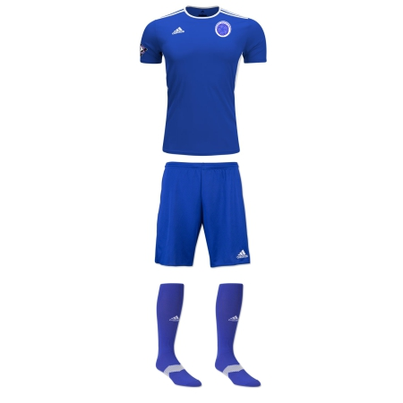 Alameda Soccer Club - Adult Required Kit ASC-ADKT