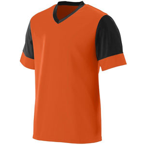 Augusta Lightning Jersey - Orange 1600Ora