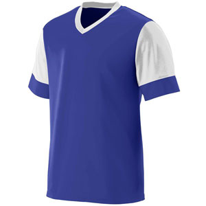 Augusta Lightning Jersey - Purple 1600Pur