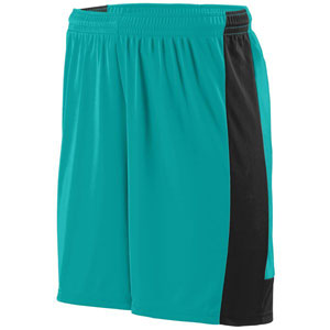 Augusta Lightning Shorts - Teal 1605Tel