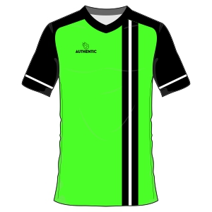 adidas Youth Regista 20 Youth Jersey - Neon Green Authentic-JBEY