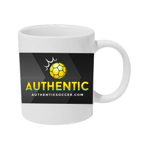 Authentic Soccer Coffee Mug AU-Coffe