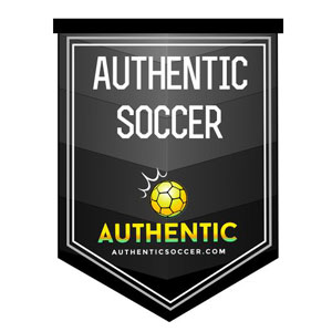 Authentic Soccer Hanging Pennants AU-Pennants