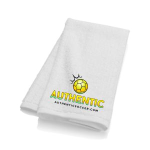 Authentic Soccer Towel AU-Towel
