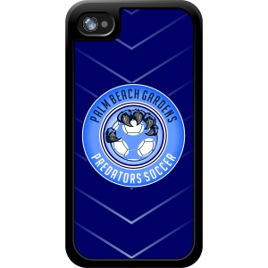 PBG Predators Custom Phone Case - iPhone & Galaxy Phonecase-PBG