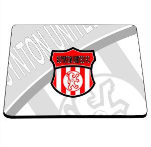 Boynton United Custom Mouse Pad MP89-BU