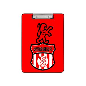 Boynton United Custom Clipboard Clipboard-BU